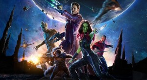 Guardians of the Galaxy, one of the top summer movies!
