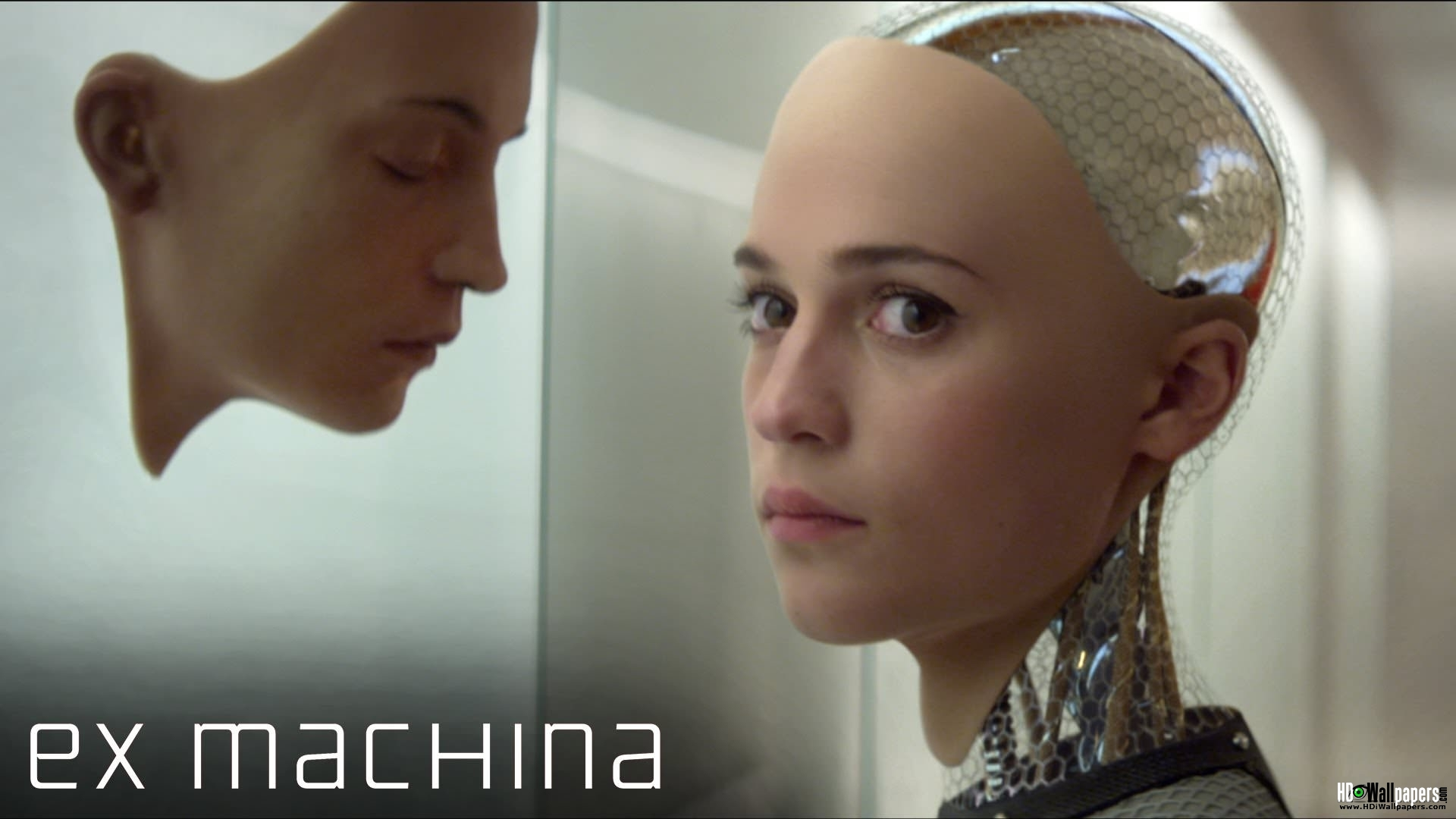 Ex Machina will awe viewers