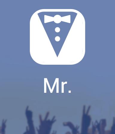 Mr. App 1