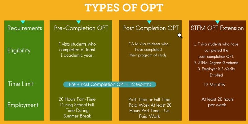 types-of-opt