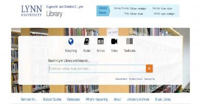 lynn database