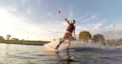 The Next Big Aquatic Summer Adventure