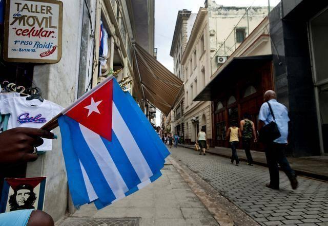 Cuba Economy 1