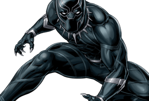 Marvel's Black Panther 1