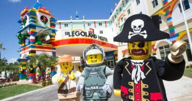 Legoland Florida Evacuation