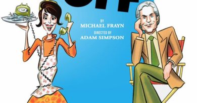 Lynn Drama Presents: Noises Off