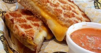 New York Grilled Cheese Co.
