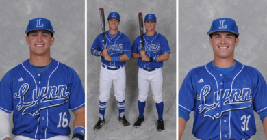 Lynn Fighting Knights: Eric and Kyle Schindler