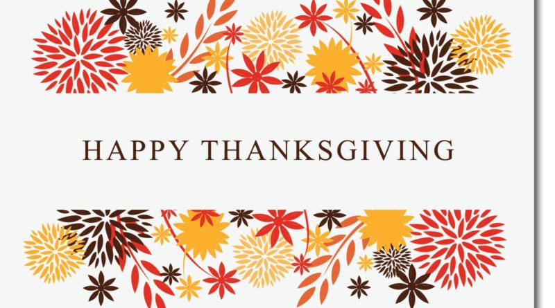 Happy Thanksgiving from iPulse
