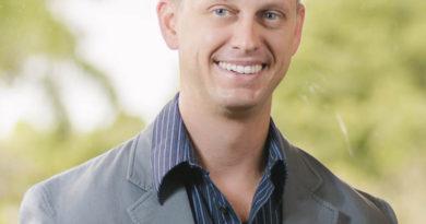 Professor, Director, Actor and Mentor: Adam Simpson