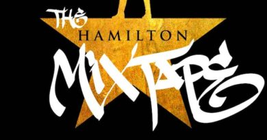 Hamilton's New Mixtape