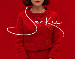 """Jackie"" Movie Poster"