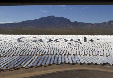 Google Hits New Renewable Energy Goals