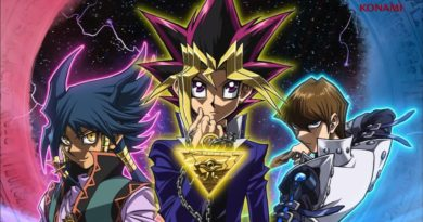 """Yu-Gi-Oh!: The Dark Side of Dimensions"" Celebrates The ""Yu-Gi-Oh!"" Franchise"