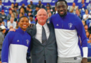 All 4 Them And All 4 Lynn: Senior Shoots High On The Court During His Final Season