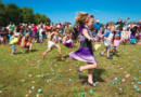 Community Egg Hunt Returns To Campus And Invites All To Take Part In Fun Event