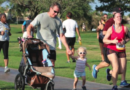 Garden Of Life 5K Race Held Last Weekend