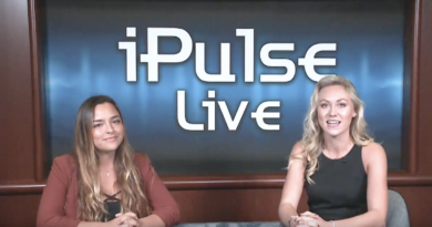 iPulseLIVE: October 17, 2017
