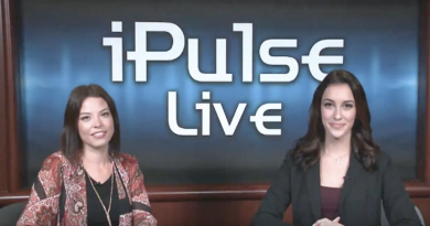 iPulseLIVE: October 19, 2017