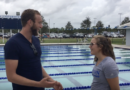 Swim Coach Jimmy Martin Interview