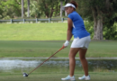 Interview with Women's Golf Team Player Jenny Ayala