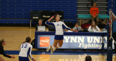 Bosnian Volleyball Player Plans To Take On America