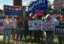 One-Year Anniversary Unites Trump Supporters