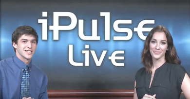 iPulseLIVE: February 15th 2018