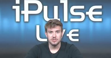 iPulseLIVE: March 15th, 2018