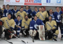 Fighting Knights Finish Strong On The Ice