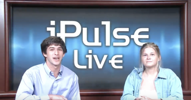 iPulseLIVE: Mar. 22nd, 2018