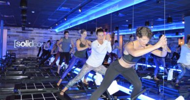 [solidcore] Fitness Studio Opens New Location in Boca