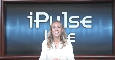 iPulseLIVE: Apr. 24th, 2018