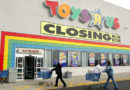 "Popular Toy Store  Franchise Toys ""R"" Us Beginning To Close All U.S Locations"
