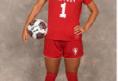 LUNDGREN ADJUSTS TO  COLLEGE SOCCER