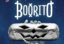 """""""BOO-RITO"""" BOWLS"""