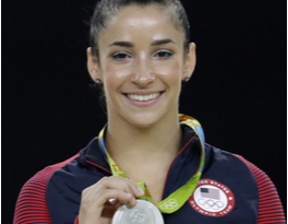 ALY RAISMAN COMES TO BOCA