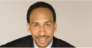 Stephen A. Smith Comes To Campus