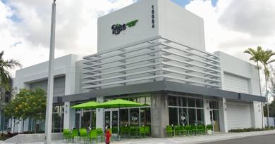 Delray's New Gluten-Free Restaurant