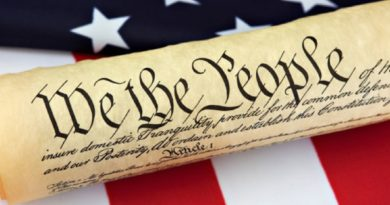 Editorial: The Constitutionality Of Impeachment