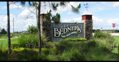 Bender's Market: From Farm To Fork