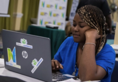 Creating Coders In The Caribbean
