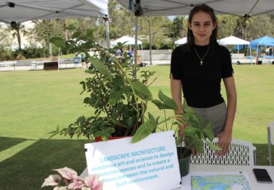Annual Sustainability Day