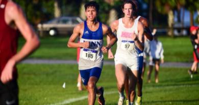 Runners Return