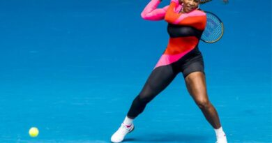Will the Greatest Female Tennis Athlete of All-time Retire?: After Williams' Australian Open Loss; Speculation of Retirement Begins