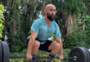 Coach and Competitor Lynn Coach, Chris Wood to Compete in a CrossFit Competition