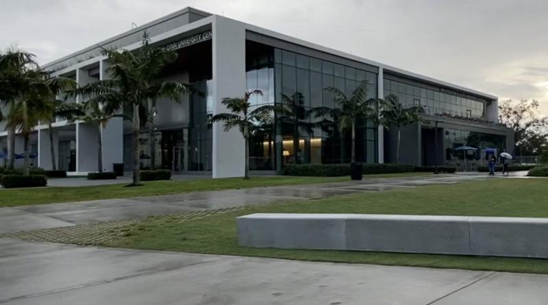 The University Center at Lynn University